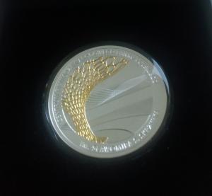 moneta kolekcjonerska 1